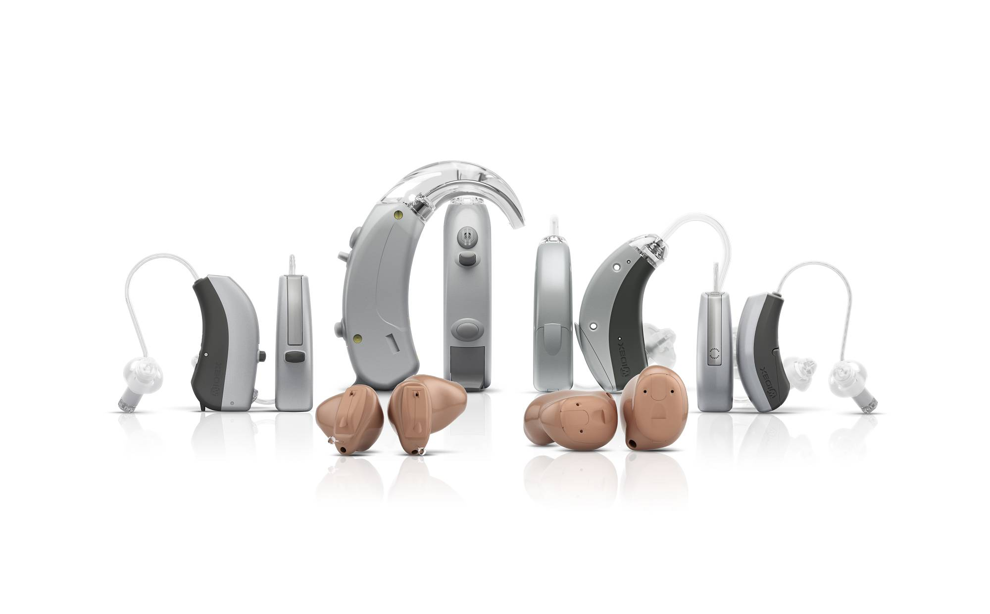 Widex Hearing Aids - Monmouthshire Hearing Centre
